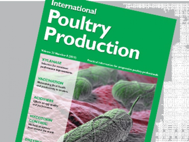 International Poultry Production 23.8