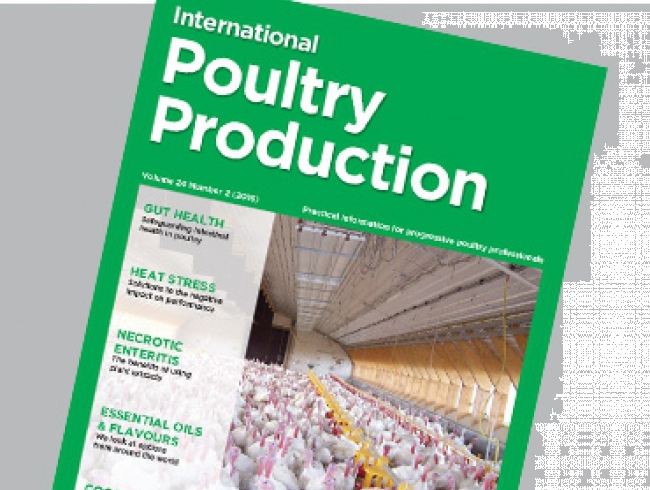 International Poultry Production 24.2