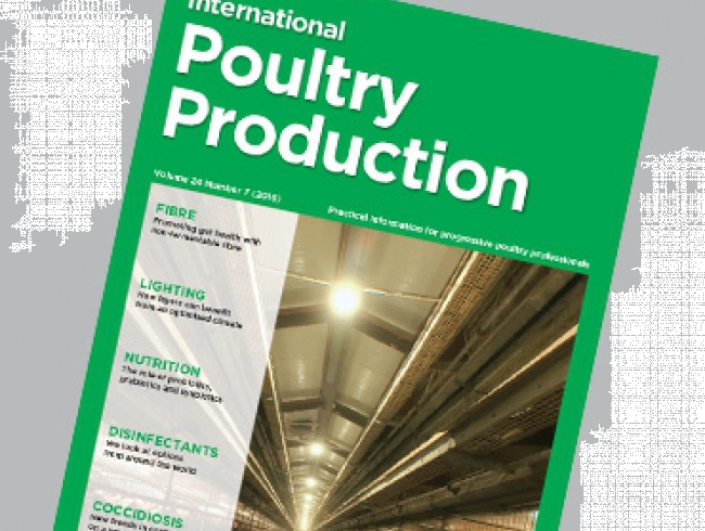 International Poultry Production 24.7