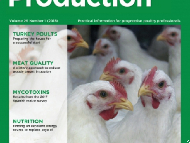 International Poultry Production 26.1