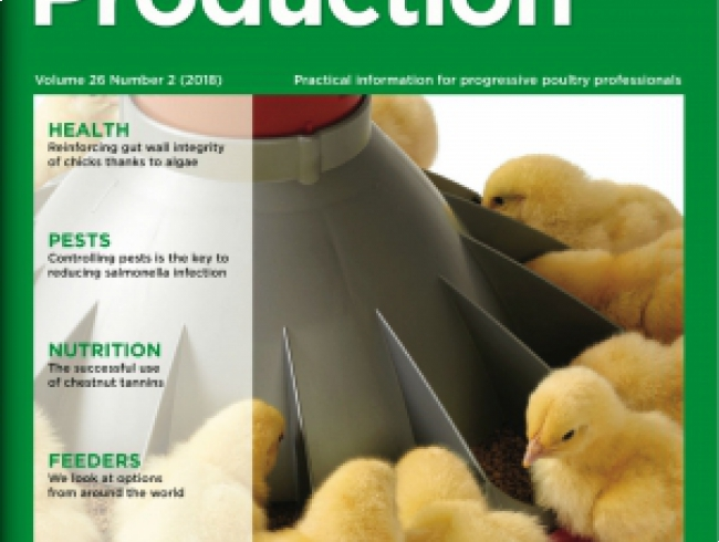 International Poultry Production v 26 n° 2